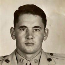 "Maj. Robert Dean ""Bob"" Hatch, USMC Retired"