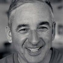 Edward Samuel Serdar