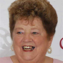 Vivian Buchanan Watson Pyle