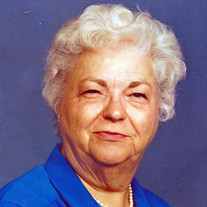 Thelma Irene Henley