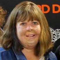 Lorraine Faye Yerton