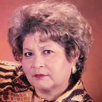Maricela Perez Diaz