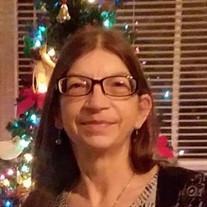 Deborah Sue Livesay