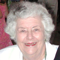 Grace M. Frank