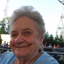 Mrs. Brookie Lee Arons