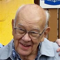 Ralph Ervin Brundige
