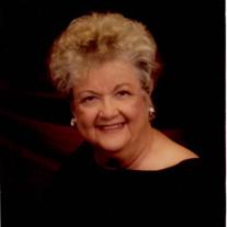 Ms. Joyce Magolene Farrar