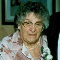 Jean Elizabeth Kelso