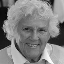 Ellen F. Elmendorf