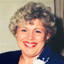 Sharon E. Ward Bobian