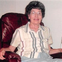 Marjorie P.W. Ballenger