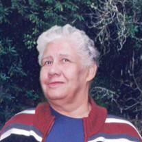 Alvina Blodgett