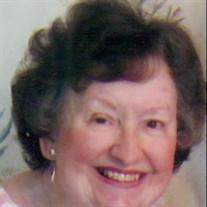 Jean  Claire Streicher Wells