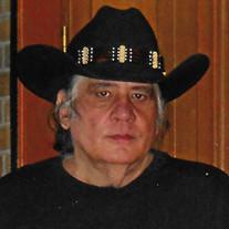 """Gary Leonard """"G.L."""" Baker"""