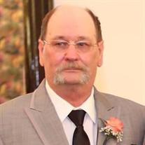Gary Wayne Bishop