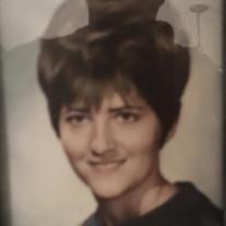 Irene Elizabeth McRaven
