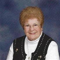 Ann Marie Nagl