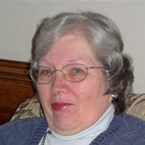 Diana Rae Schlinger