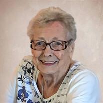 Doris Mae Pearson
