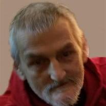 John Ray Lowhorn
