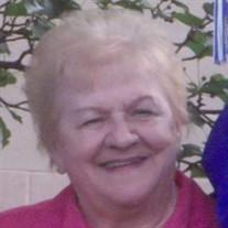 Mary M. Heftka