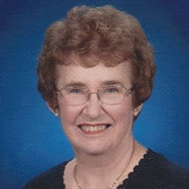 Judith Marie Wegge