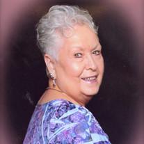 Ms. Frances Adkins