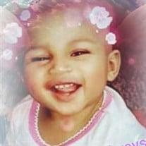 Baby Jalaysia Allen