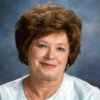 Christie Ann Bennett Singleton