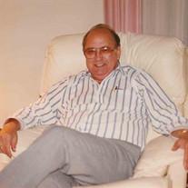 Frank Preston Cantrell