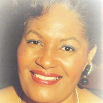 Edna Lou Jones