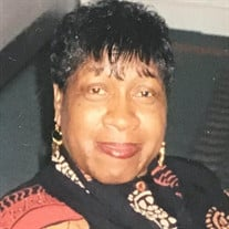 Dorothy C. Spivey