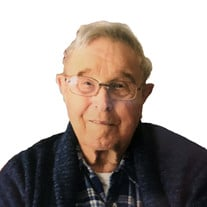 Dale Cecil Neel