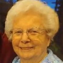 Betty F. Beard