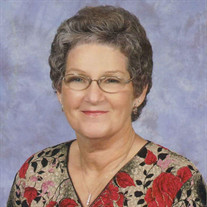 Mary Ann Trivett