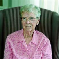 Mrs.  Doreen Gladys McQueen