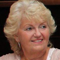 Birgit M. Bronst