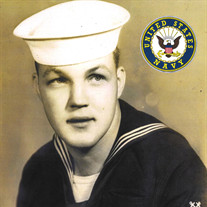 "Joseph W. ""Buck""  Crawford"