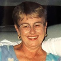 Gwen Wills