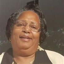 Geraldine L. Washington