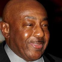 Willie B. Harris Jr.