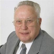 David Frederick Smith