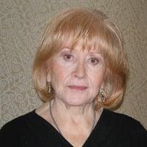 Marie Cortina Siroskey