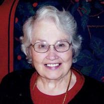 Lois M. Paxton
