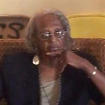 Barbara Diane Coleman Buie
