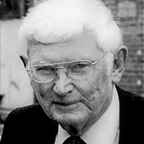 Charles W. Hilman