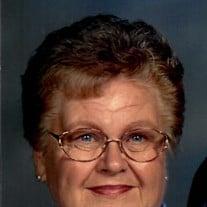Juanita Eileen (Hackman) Wessel