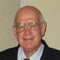 Francis G Vater JR