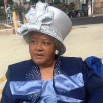 Mrs Bethel Dean Gray