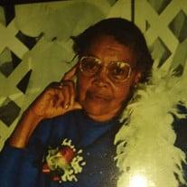 Cassie Mae Douglas